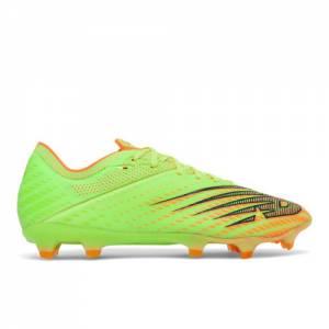 New Balance FURON V6+ Pro FG Soccer Shoes - Green (MSF1FS65)