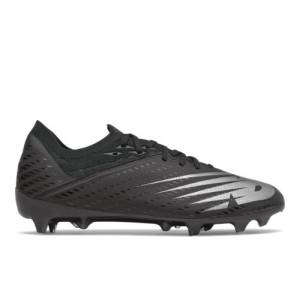 New Balance Furon v6+ Destroy FG Soccer Shoes - Black (MSF2FB65)