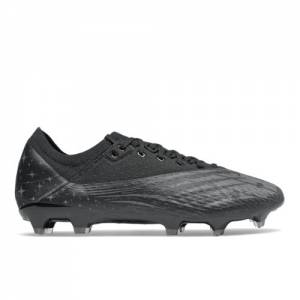 New Balance Furon v6 Pro Night Heat FG Men's Soccer Shoes - Black (MSFBFTB6)