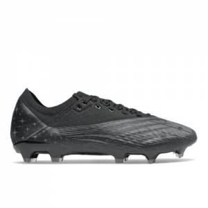 New Balance Furon v6 Pro Night Heat FG Men's Soccer Shoes - Black (MSFBFTB6)