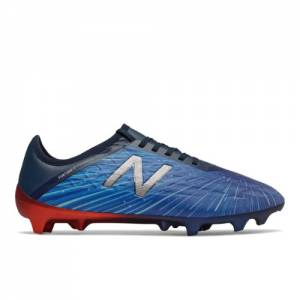New Balance Blue Lite Shift LE Men's Soccer Shoes - (MSFLFBR5)