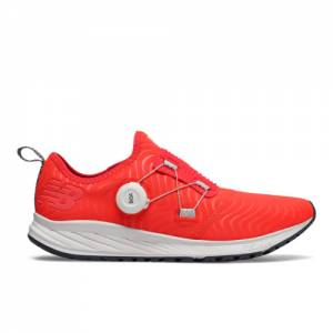 New Balance FuelCore Sonic v2 Men's Neutral Cushioned Shoes - Red (MSONIFL2)