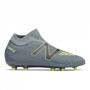 New Balance Tekela v3 Magia FG Soccer Shoes - Grey (MST2FSG3)