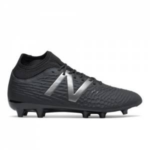 New Balance Tekela V3+ Magique FG Soccer Shoes - Black (MST3FB35)