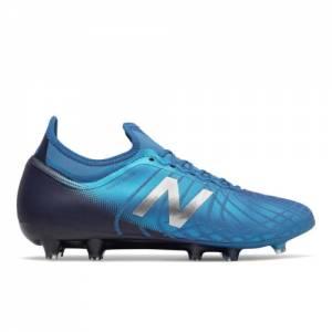 New Balance Tekela v2 Magia FG Unisex Soccer Shoes - Blue (MSTMFVC2)