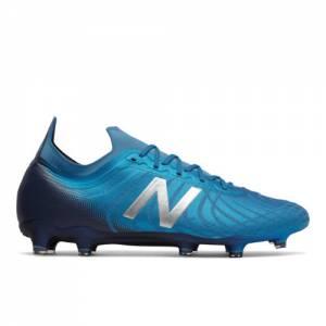 New Balance Tekela v2 Pro FG Unisex Soccer Shoes - Blue (MSTPFVC2)