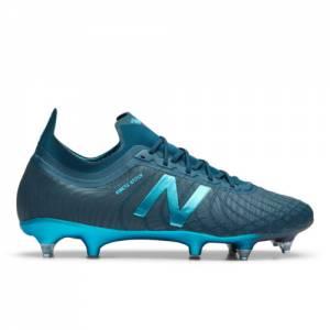 New Balance Tekela v2 Pro SG Unisex Soccer Shoes - Blue (MSTPSSB2)