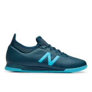 New Balance Tekela v2 Magique IN Unisex Soccer Shoes - Blue (MSTTISB2)