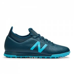 New Balance Tekela v2 Magique TF Unisex Soccer Shoes - Blue (MSTTTSB2)