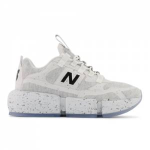 New Balance Vision Racer Men's Lifestyle Shoes - White (MSVRCRGA)