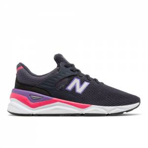 New Balance X-90 Men's Sport Style Shoes - Dark Purple (MSX90CRC)