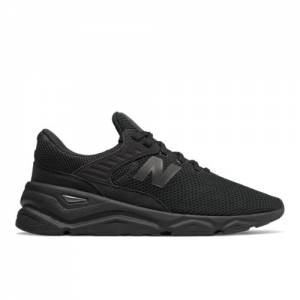 New Balance X-90 Men's Sport Style Shoes - Black (MSX90CRE)