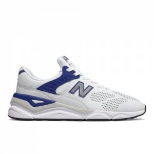 New Balance X-90 Men's Sport Style Shoes - White (MSX90HTA)