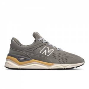 New Balance X-90 Men's Sport Style Shoes - Grey (MSX90PNB)