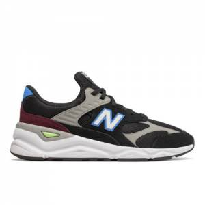 New Balance X-90 Men's Sport Style Shoes - Black (MSX90RCH)