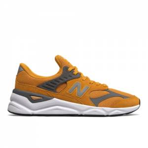 New Balance X-90 Men's Sport Style Shoes - Gold Rush (MSX90RLC)