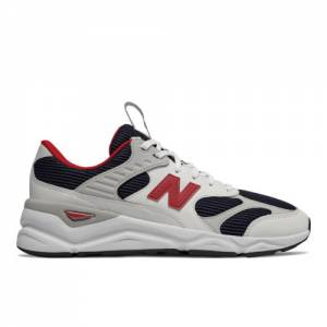 New Balance X-90 Reconstructed Men's Sport Style Shoes - White (MSX90TBD)