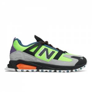 New Balance XRCT Men's Sport Style Shoes - Green (MSXRCTCC)