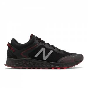 New Balance Fresh Foam Arishi Trail Men's Trail Running Shoes - Black (MTARISN1)