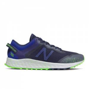 New Balance Fresh Foam Arishi Trail Men's Running Shoes - Grey (MTARISY1)