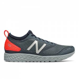 New Balance Gobi Trail v3 Men's Trail Running Shoes - Dark Blue (MTGOBIP3)