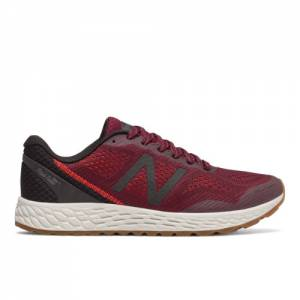 New Balance Fresh Foam Gobi Trail v2 Men's Neutral Cushioned Shoes - Red (MTGOBIR2)
