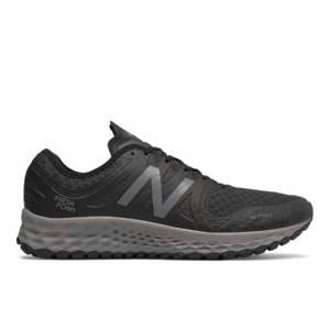 New Balance Fresh Foam Kaymin TRL Men's Neutral Cushioned Shoes - Dark Grey (MTKYMWB1)
