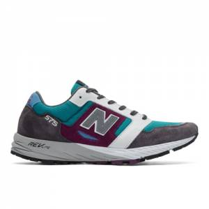 New Balance Made in UK 575 Mountain Wild Men's Shoes - (MTL575GP)
