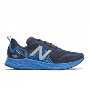New Balance Fresh Foam Tempo Men's Running Shoes - Navy (MTMPOBB)