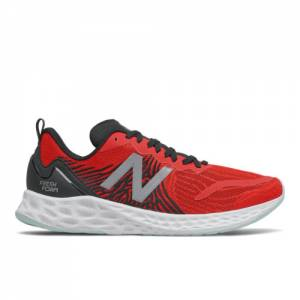 New Balance Fresh Foam Tempo Men's Running Shoes in Red / Black (MTMPOCR)