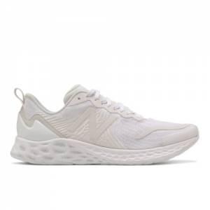 New Balance Fresh Foam Tempo Men's Running Shoes - White (MTMPOTW1)