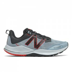 New Balance NITRELv4 Men's Running Shoes - Grey (MTNTRCK4)