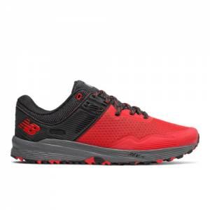 New Balance FuelCore NITRELv2 Men's Trail Running Shoes - Red / Black (MTNTRLR2)