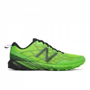 New Balance Summit Unknown Men's Running Shoes - Green (MTUNKNR)