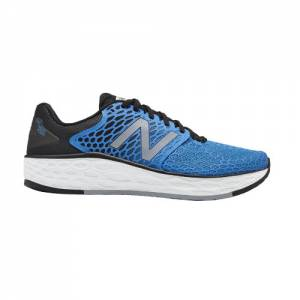 New Balance Fresh Foam Vongo v3 Men's Neutral Cushioned Shoes - Blue (MVNGOLB3)