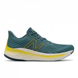 New Balance Fresh Foam X Vongo v5 Men's Running Shoes - Green (MVNGOTY5)