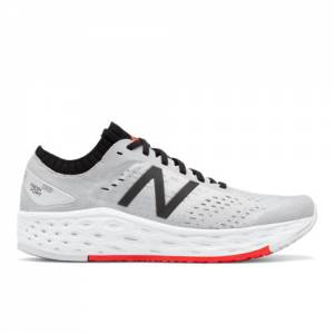 New Balance Fresh Foam Vongo v4 Men's Stability Running Shoes - Grey (MVNGOWG4)