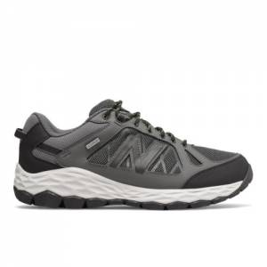 New Balance 1350 Men's Trail Walking Shoes - Grey (MW1350WG)