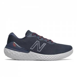 New Balance 1365 Men's Walking Shoes - Navy (MW1365CB)