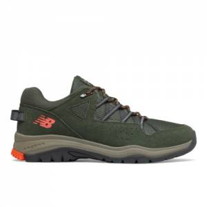 New Balance 669v2 Men's Trail Walking Shoes - Green (MW669CO2)