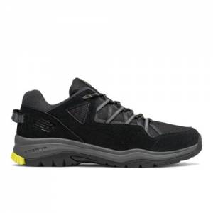 New Balance 669v2 Men's Walking Shoes - Black (MW669LK2)