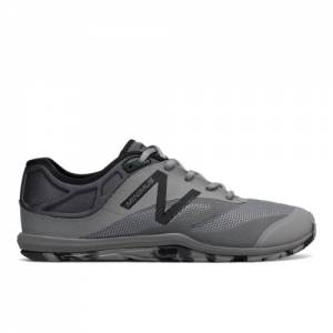 New Balance Minimus 20v6 Trainer Men's Cross-Training Shoes - Grey (MX20GR6)