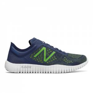 New Balance 99v2 Trainer Men's Cross-Training Shoes - Green / Blue (MX99MV2)
