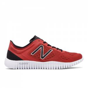New Balance 99v2 Trainer Men's Cross-Training Shoes - Red (MX99RR2)