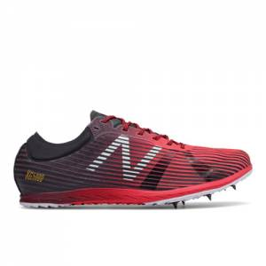 New Balance XC5Kv4 Men's Track Spikes Shoes - Red (MXC5KRB4)