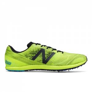 New Balance XC 7 Men's Track Spikes Shoes - Hi-Lite (MXCS7YB)