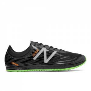 New Balance XC900v4 Spike Men's Cross Country Shoes - Black / Orange (MXCS900K)