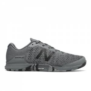 New Balance Minimus Prevail Men's Cross-Training Shoes - Grey (MXMPCG1)