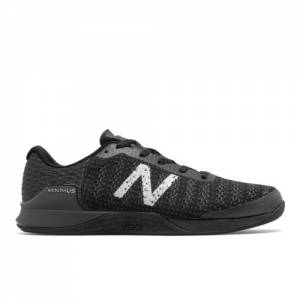 New Balance Minimus Prevail Men's Cross-Training Shoes - Black (MXMPLB1)