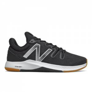 New Balance TRNR Men's Cross-Training Shoes - Black (MXTRNRLK)